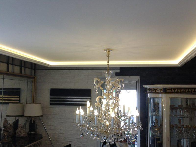 plameco spanplafond